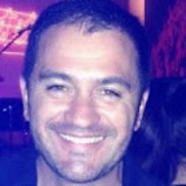 Jeferson Farias, PMP