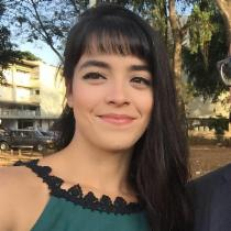 Jéssica Andrade Rabelo