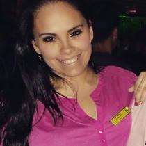 Jéssica Peres Correia Dos Santos