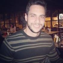 Joao Gabriel Freitas