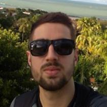 João Victor Nogueira Góis