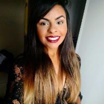 Larissa Tavares