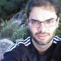 Leandro David