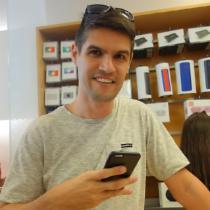 Leandro Bolsoni