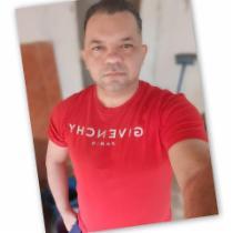 Leonilson Silva Mota