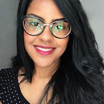 Letícia Oliveira