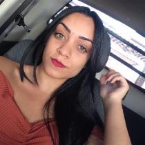 Luana Rafaela N Da Silva