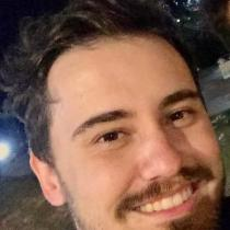 Lucas Augusto Barbosa Lopes