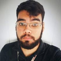 Lucas Medeiros De Freitas