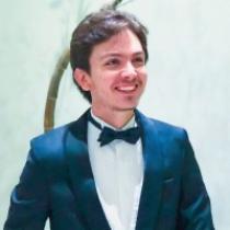Márcio Rodrigues Junior