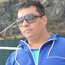 Marcio Adriano Leal