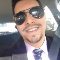 Marcus Vinnicius Ferreira Gomes