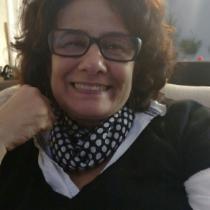 Maria Cristina Garcia Dias