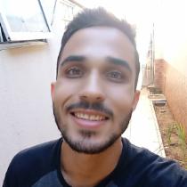Matheus Mendes Da Silva Santos