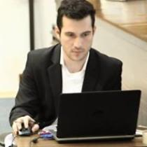 Michael Steidel
