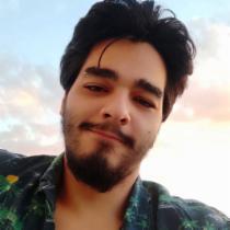 Mikael Claro Nogueira