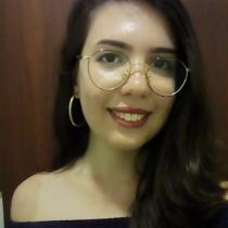 Maria Luiza Dantas