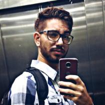 Matheus Almeida Meireles
