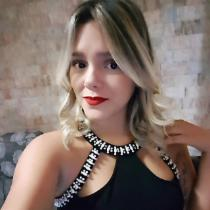 Morena Tavares