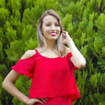 Nathalia Philipps Mello