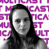 Nicoli Motta (Narrador, dublador, locutor, editor)