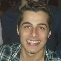 Pablo Bizzi Mahmud