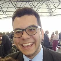 Rafael Rodrigues Amaro