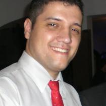 Rafael Barros Silva