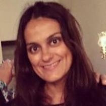 Regina Pedroso