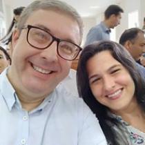 Robson Souza Machado