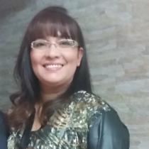 Sandra Garcia Cortés