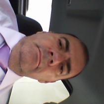 Sérgio Murilo Cordeiro