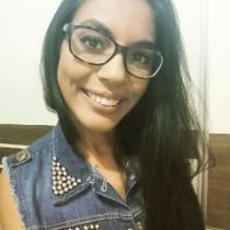 Taina Ferreira Velozo