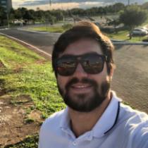 Thales Eduardo Gomes Moreira