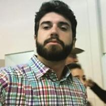 Thiago D' Angelo