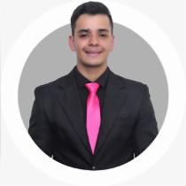 Thomas Anderson Camargo Ribeiro