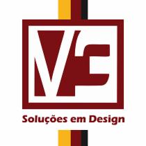 V3 Soluções em Design