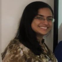 Verônica Ferreira Silva Dos Santos
