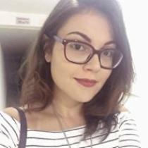 Vitória Cechin