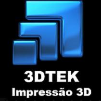 3DTEK - Modelagem 3D, Impressão 3D Profissional e Produção