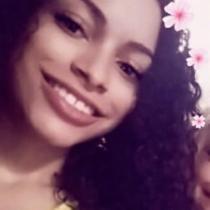 Yasmin Oliveira