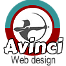 Avinci Web design