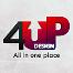 Agência 4up Design
