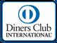 Bandeira dinersclub