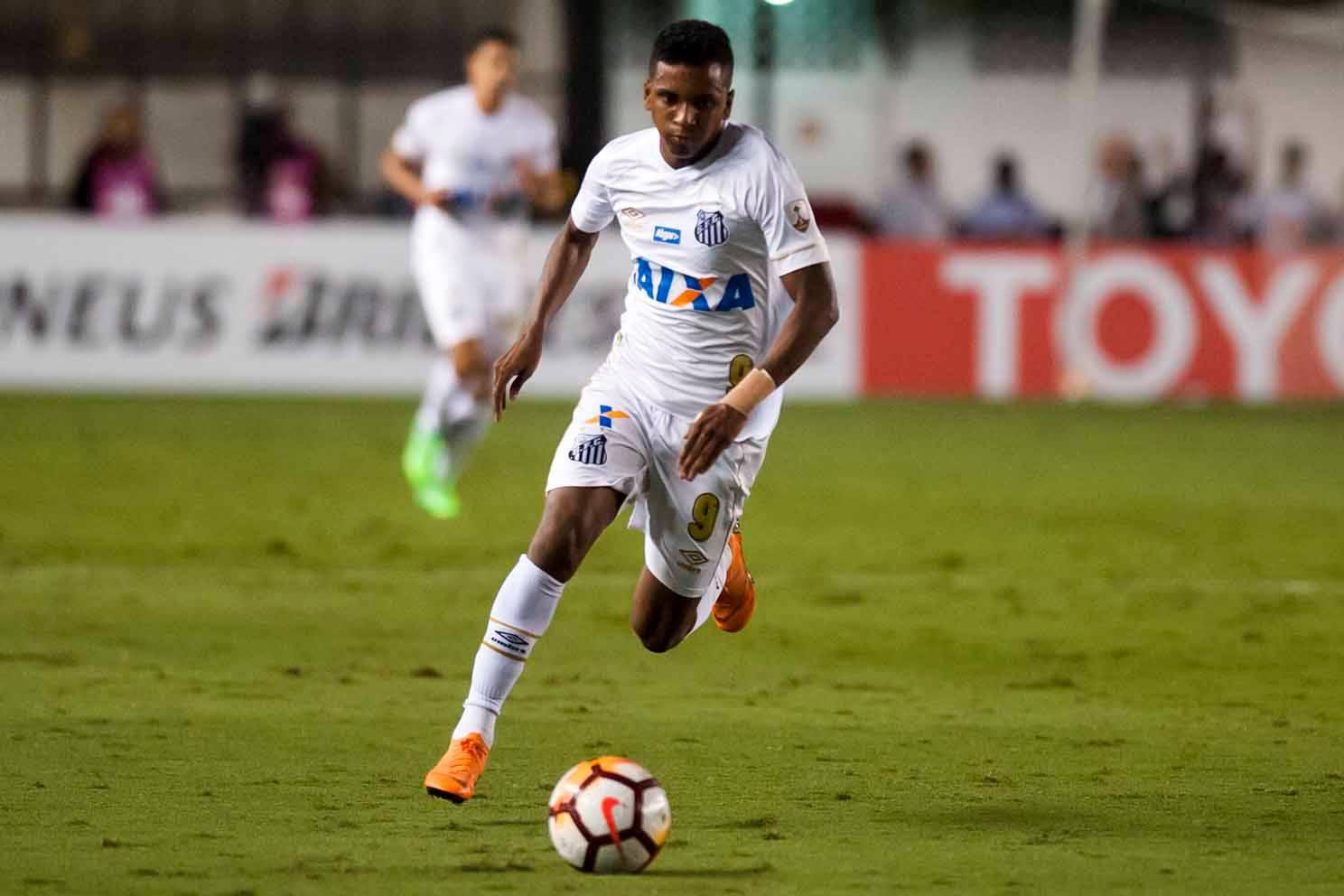 Santos joga mal e não sai do zero a zero com o Real Garcilaso