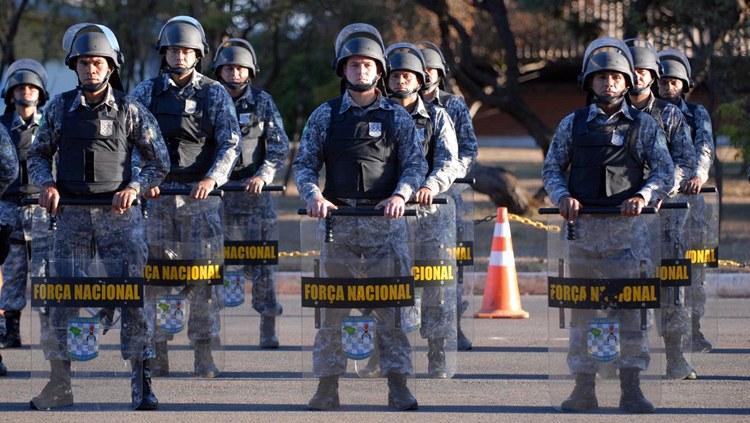 Foto: Ministério da Justiça e Segurança Pública