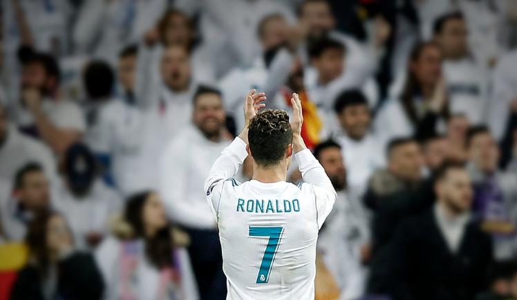 Cristiano Ronaldo irá defender a Juventus