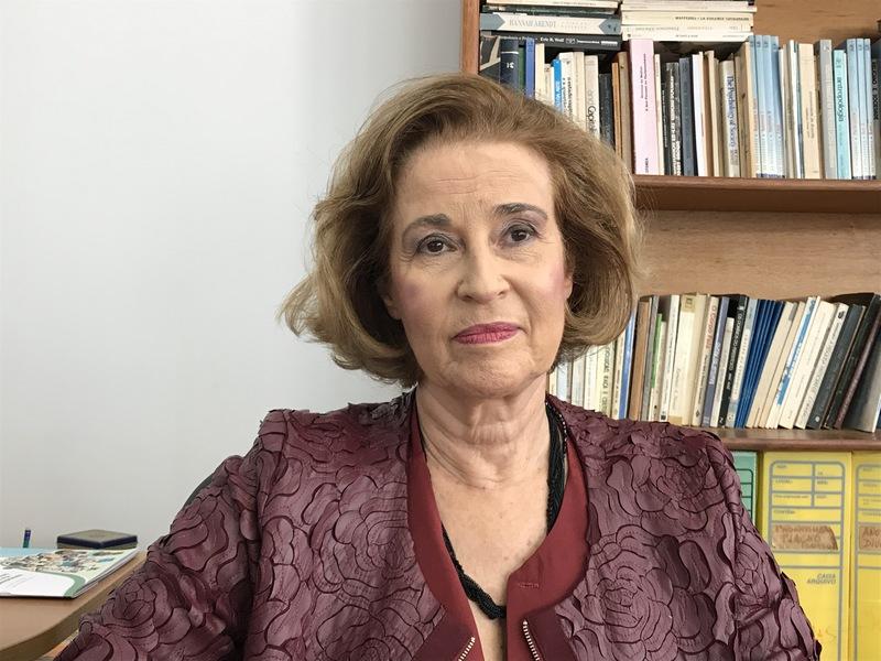 Para a professora da UnB, Lia Zanotta Machado, afirma que os agressores agridem pelo sentimento de poder / Foto: arquivo pessoal