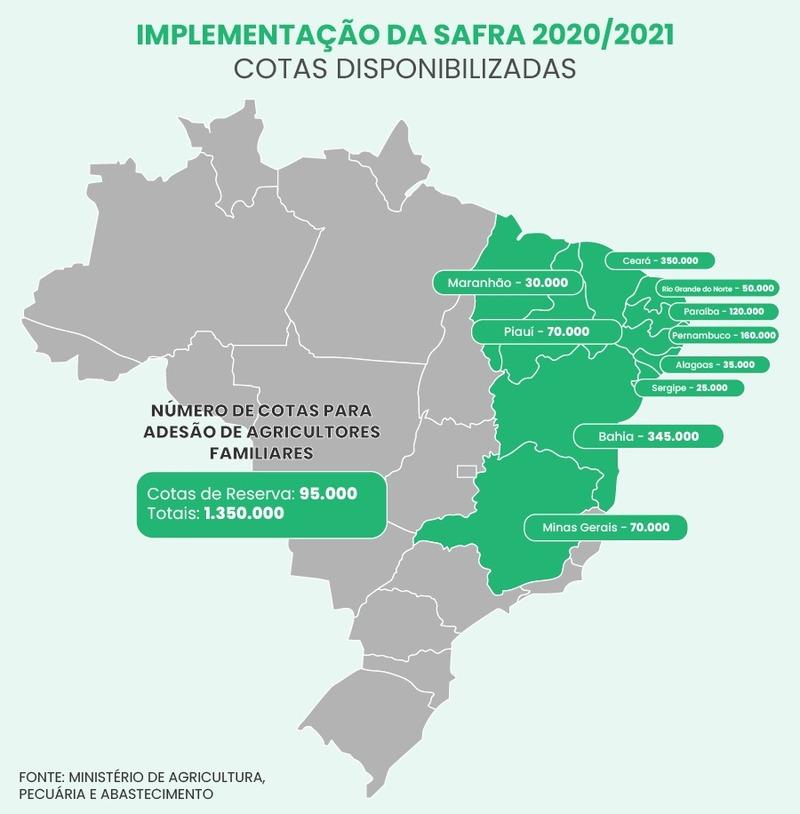 Arte: Brasil 61