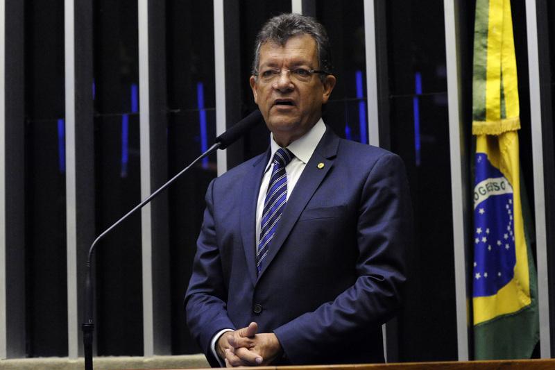 Deputado federal Laercio Oliveira (PP/SE)/ Crédito: Cleia Viana/Câmara dos Deputados